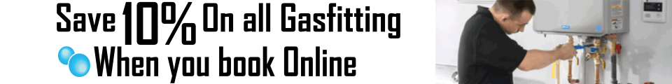 Gasfitting Special