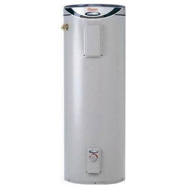 Mains Pressure Gas