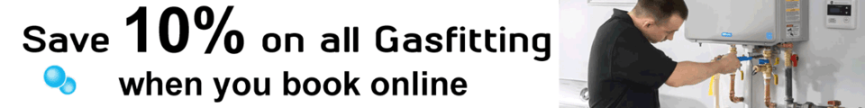 Gas Special Banner