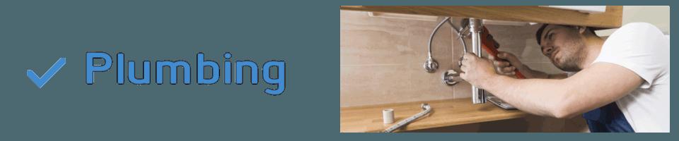 Plumbing Banner